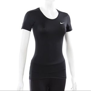 Nike Women's Pro Cool Training Top Like New